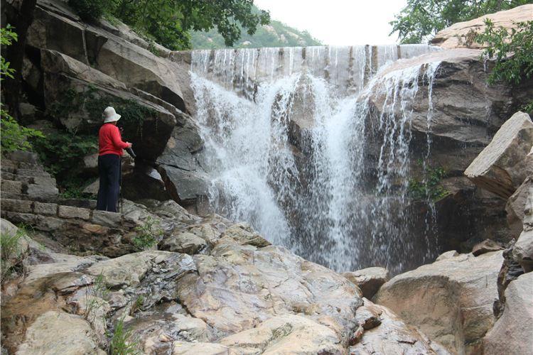 Lianyungang Yunlongjian Natural Scenic Spot4