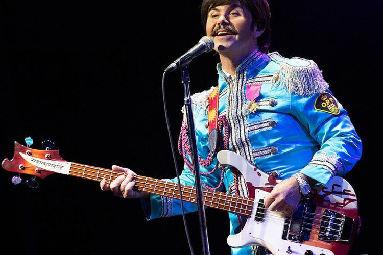 BeatleShow1