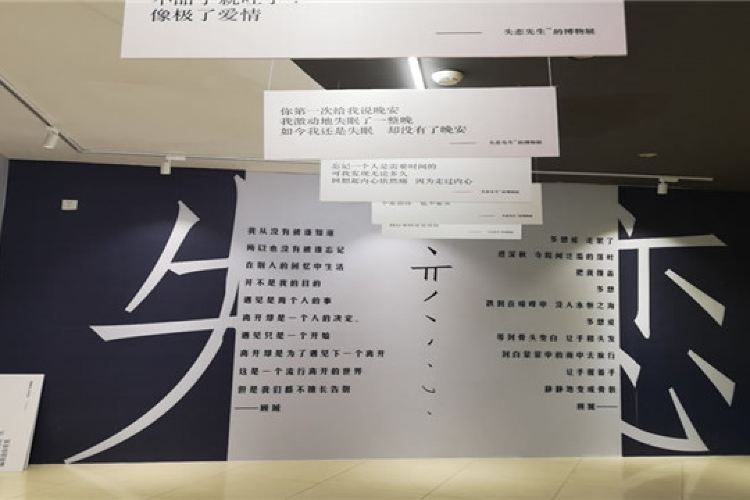 南昌失戀博物館(旗艦店)2