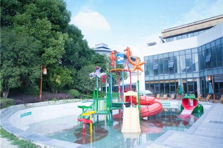 Yangshan Resort & Spa4
