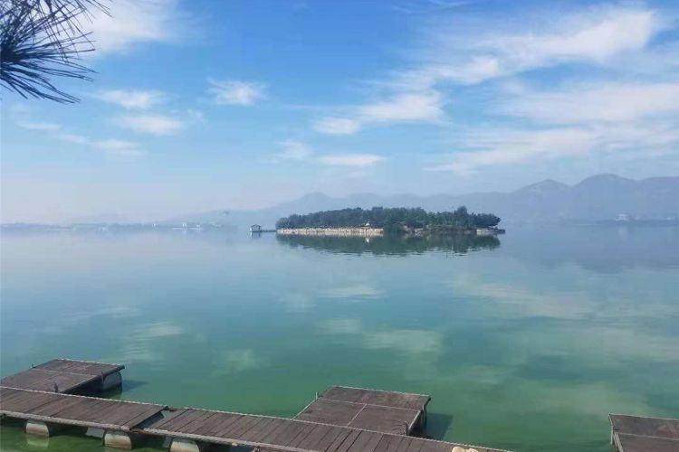 Xueye Lake1