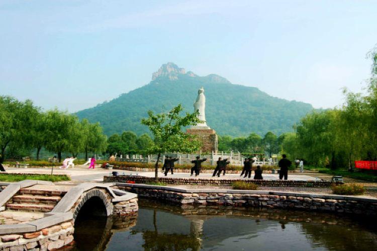Ancient Wu Tang Mountain3