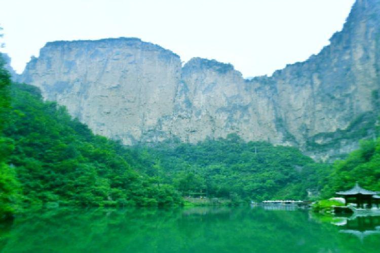 퉁톈샤관광구4