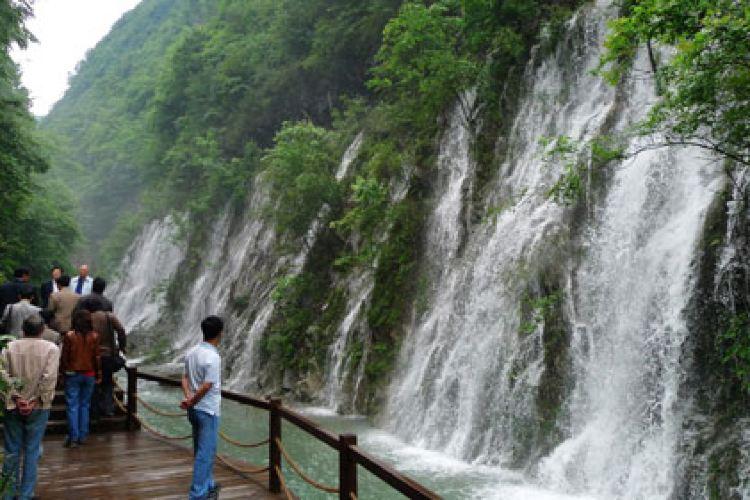 中壩大峽谷3