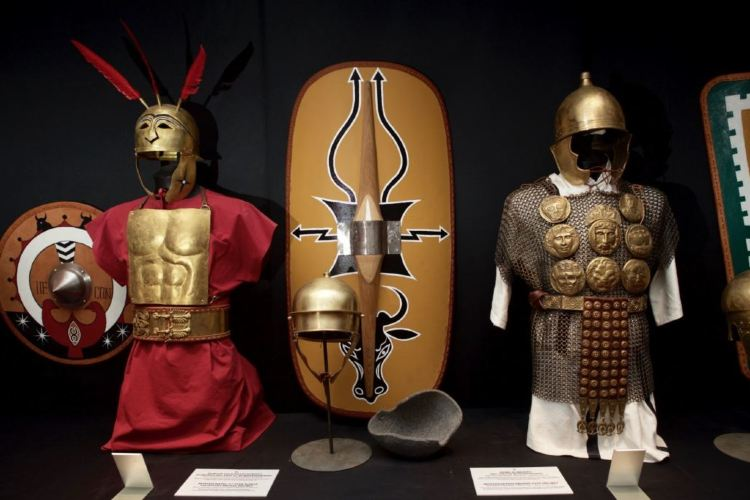 Gladiator Museum3