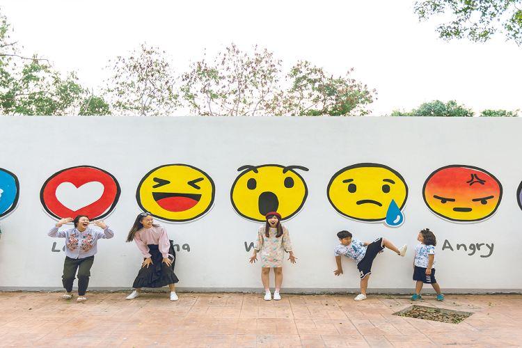 Parody Art Museum Pattaya