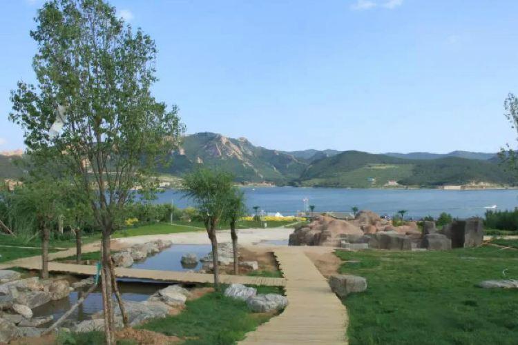 Zimen Lake Tourism Scenic Area2