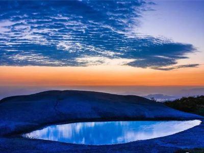 Jinrao Mountain