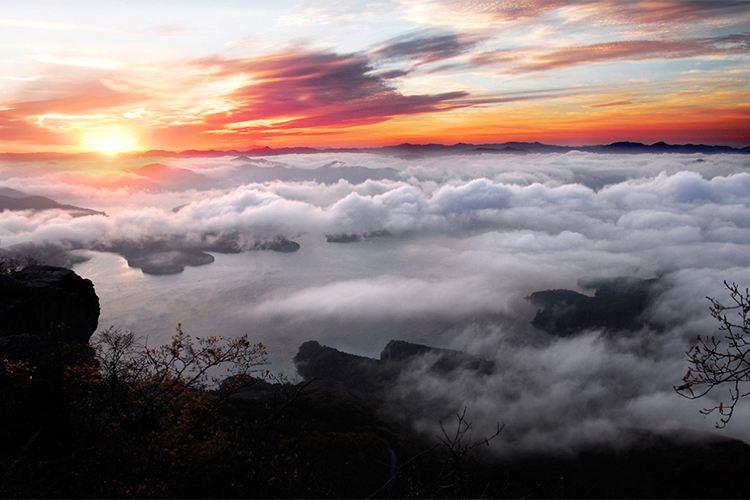 Wunü Mountain4