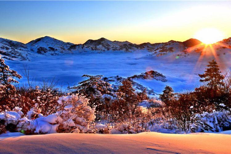 Hongchiba National Forest Park2