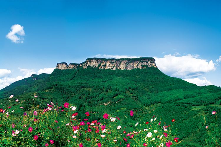 Wunü Mountain3