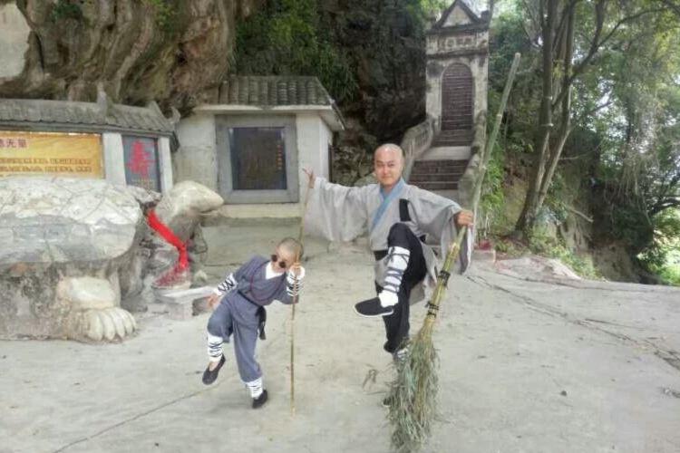 Qifeng Mountain2