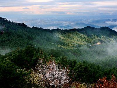 Hubei Mount Sanjiao Tourism and Resort Area