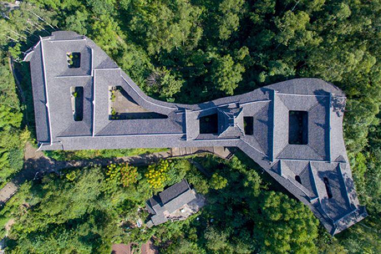 Baozhen Fortress2