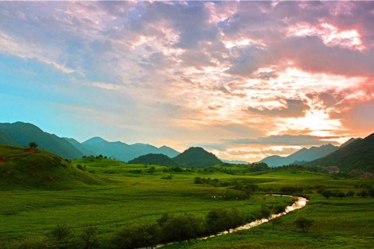 Hongchiba National Forest Park4