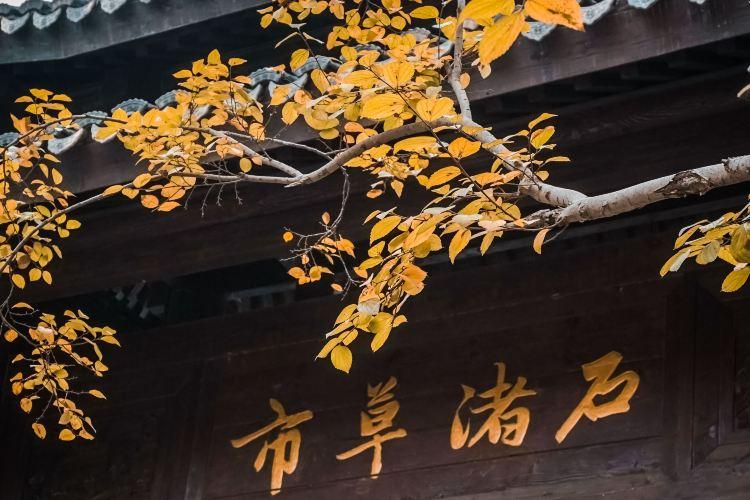 Xinhualian Tongguanyao Ancient Town4