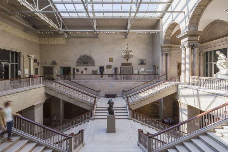 Art Institute of Chicago4