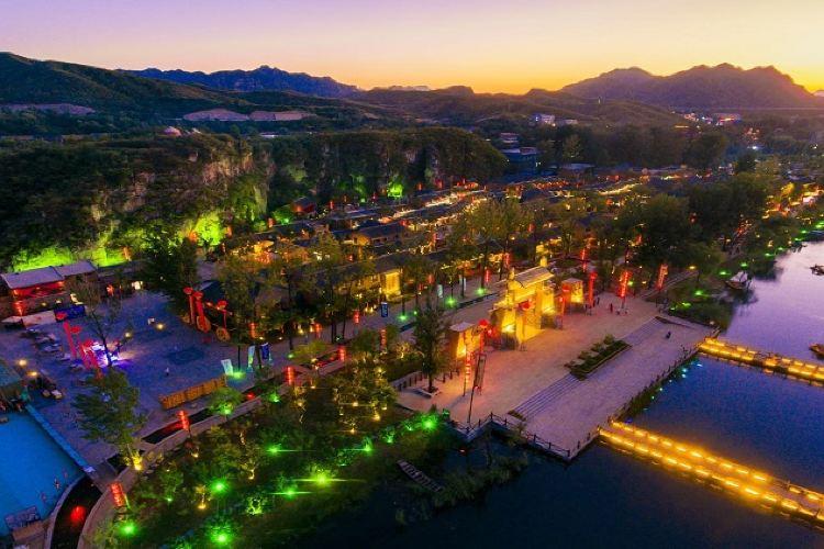 Lianxiang Taihang Water Town2