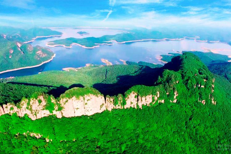 Wunü Mountain1