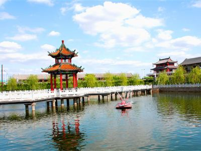 Shenyang Sannong Expo Garden