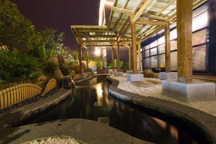 River Purple Resorts & Spa2
