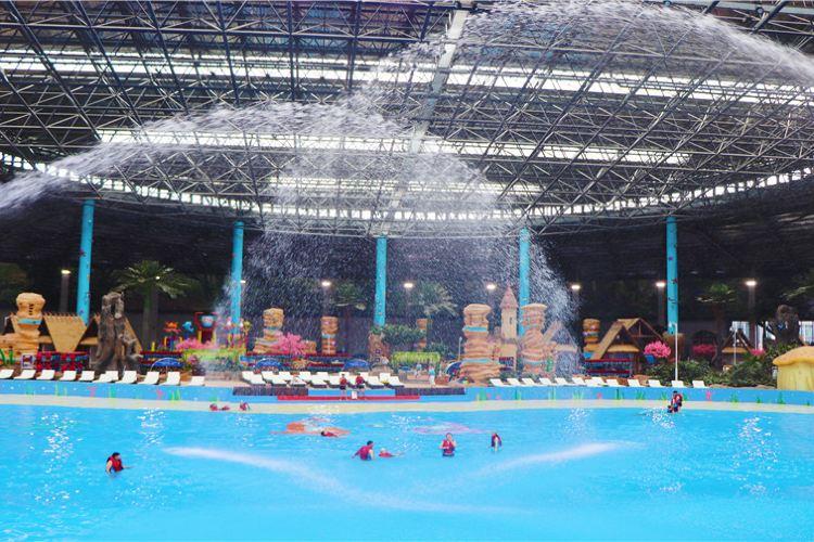 Xi Ningxia Dou Bohui Wenquan Shui Amusement Park3