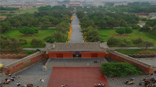 Zhoukou