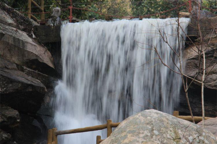 Lianyungang Yunlongjian Natural Scenic Spot2