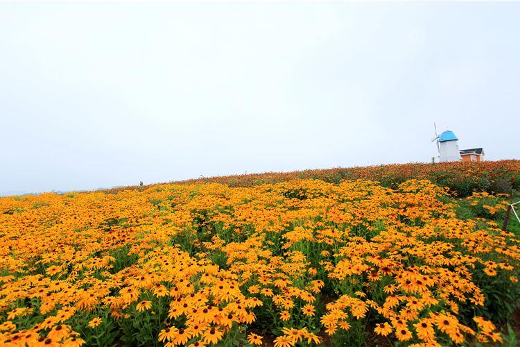 Huaxianzi Scenic Area3
