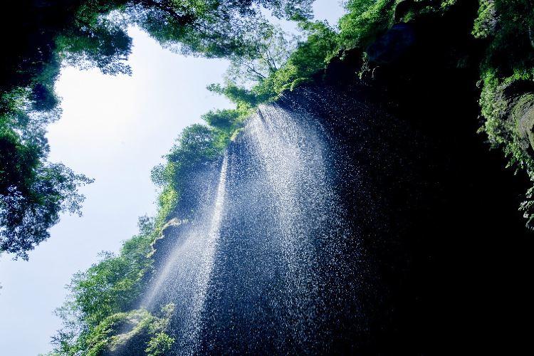 Jindao Canyon1