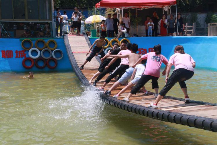 Liaocheng Zoo3