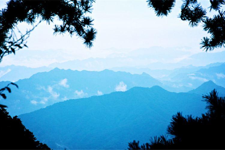 Baotianman Ecological Tourism Area4