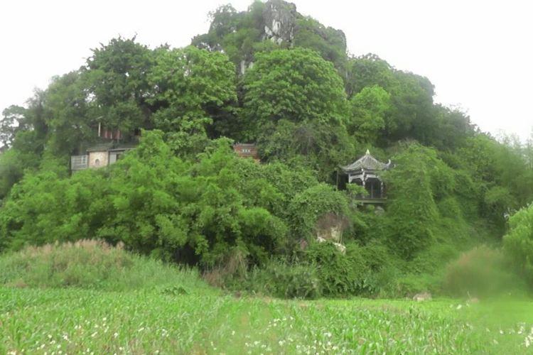 Qifeng Mountain1