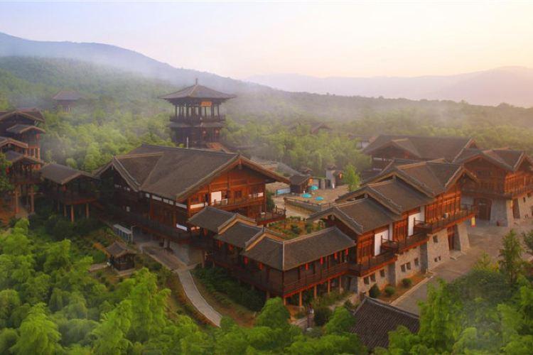 Datang Gong Tea House2