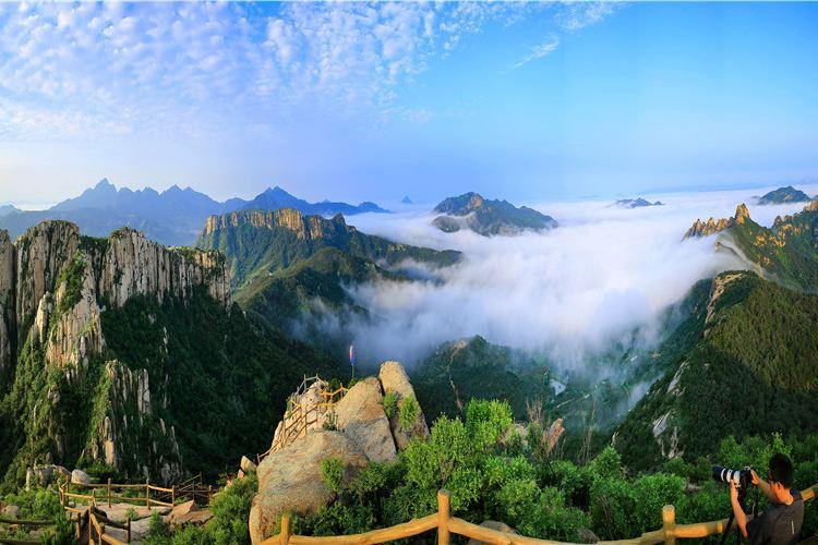 Tianzhu Mountain4