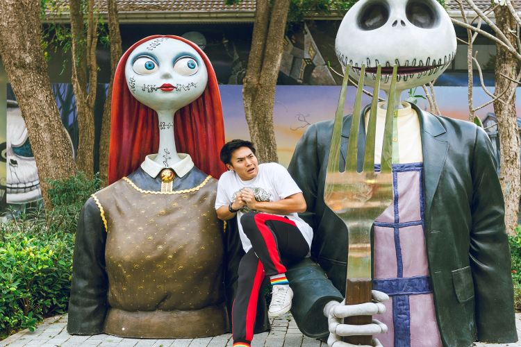 Parody Art Museum Pattaya2