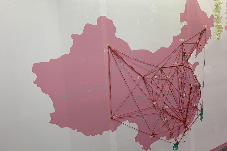 Guangzhoushilian Museum (nvshengguan)3