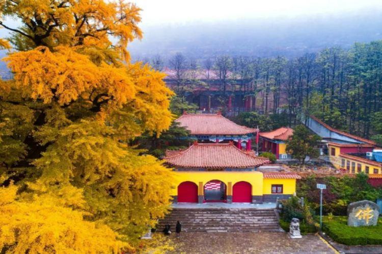 Chengding Mountain