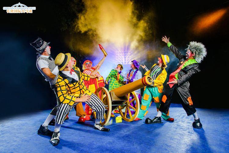 Chimelong International Circus3