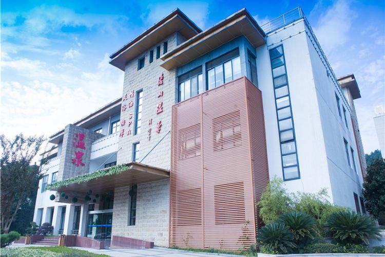 Yangshan Resort & Spa1