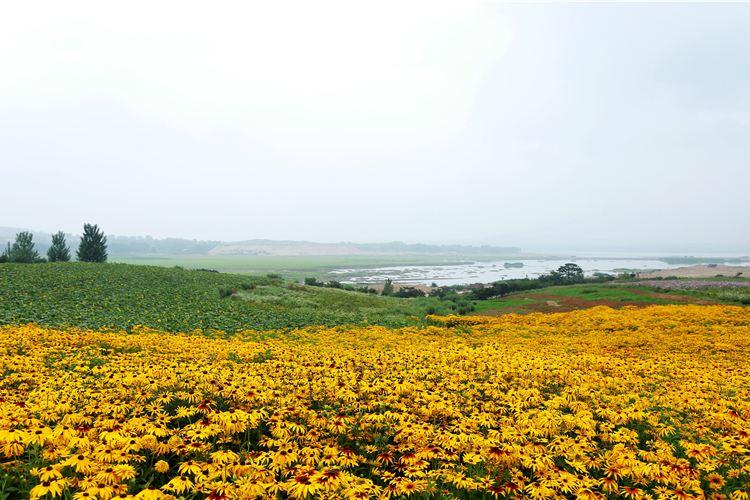 Huaxianzi Scenic Area1
