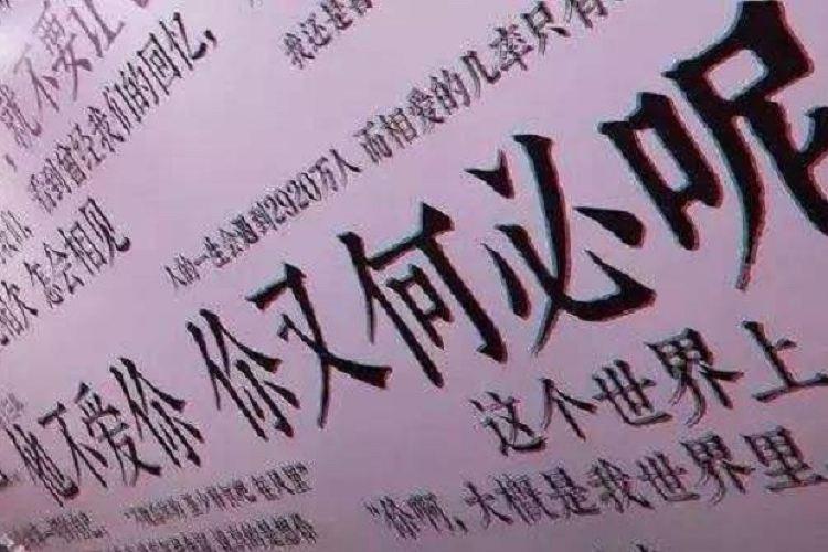 Zhaoqingshilian Museum4