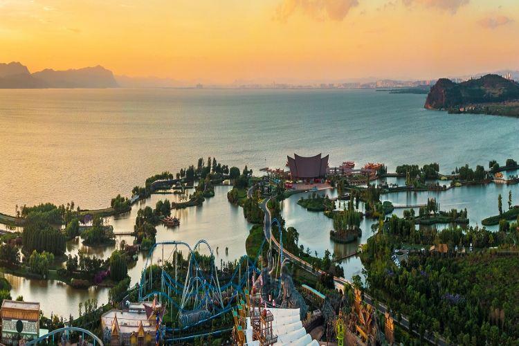 Gudianjingpin Wetland Park3