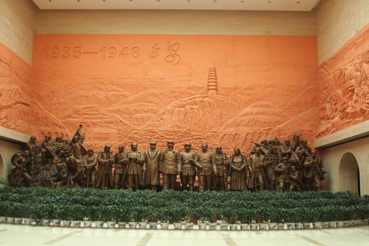 Wangjiaping Revolutionary Site3