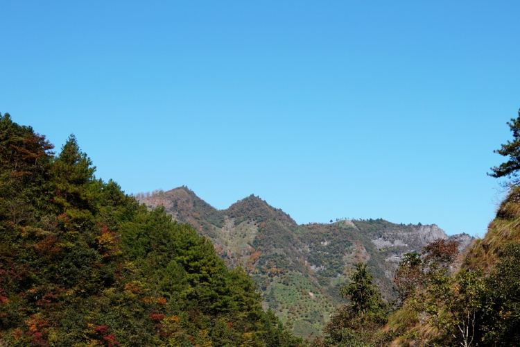 十門峽景區1