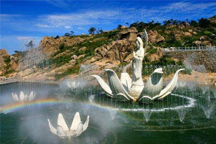 Tianma Island Tourist Area3