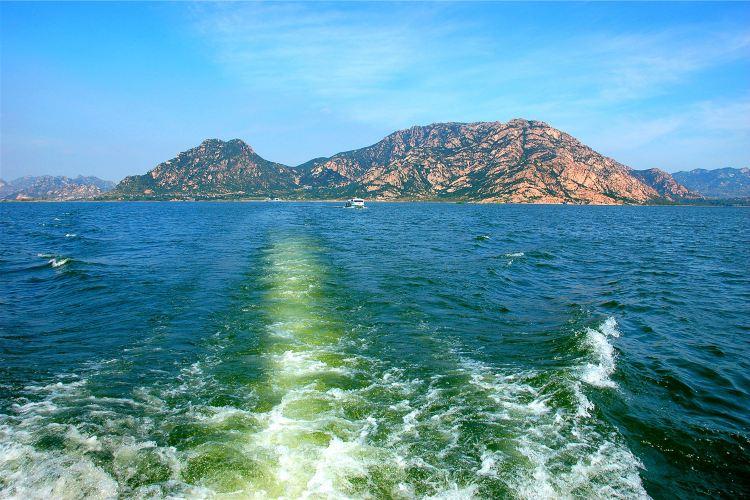 Tianma Island Tourist Area4