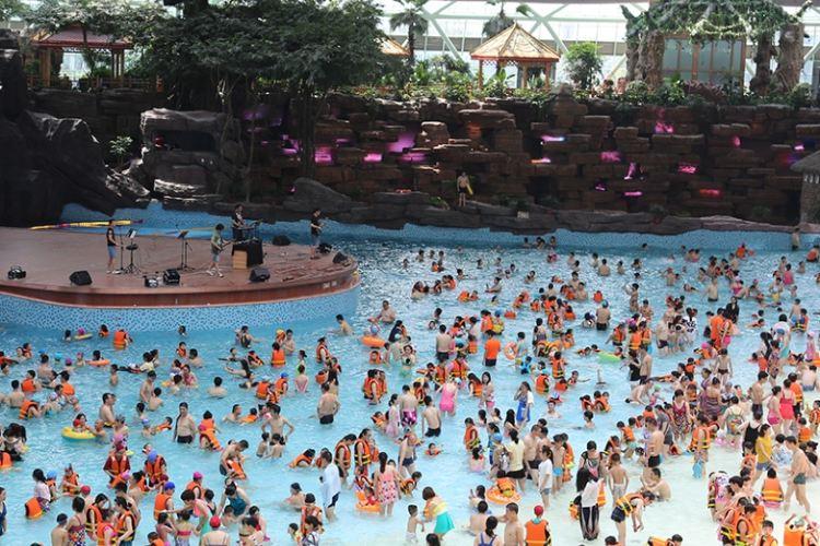 東方山水樂園水公園2