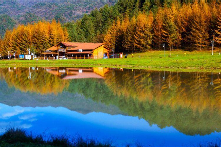 Hongchiba National Forest Park3