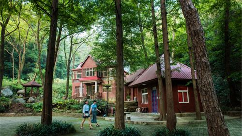 보얼덩산림공원